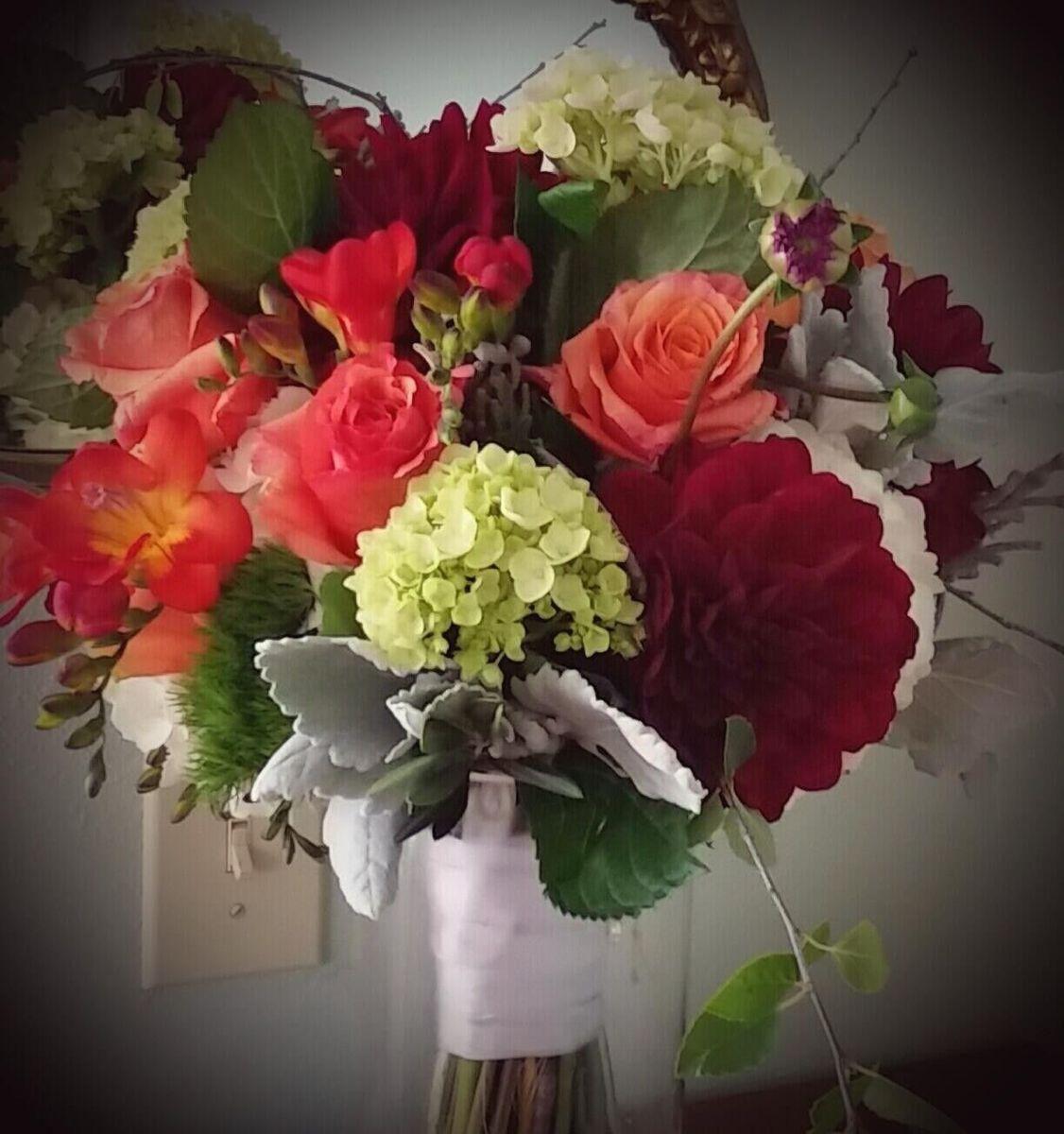 Santa Maria Wedding Florists - Reviews for Florists