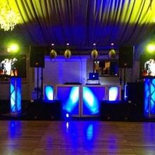 DJ Case Music, Photo Booth, Uplighting, and Karaoke