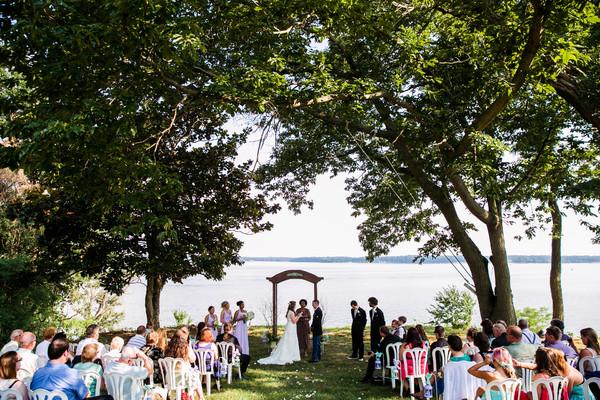 Wedding Reception Venues North East : The winery at elk manor north east md wedding venue