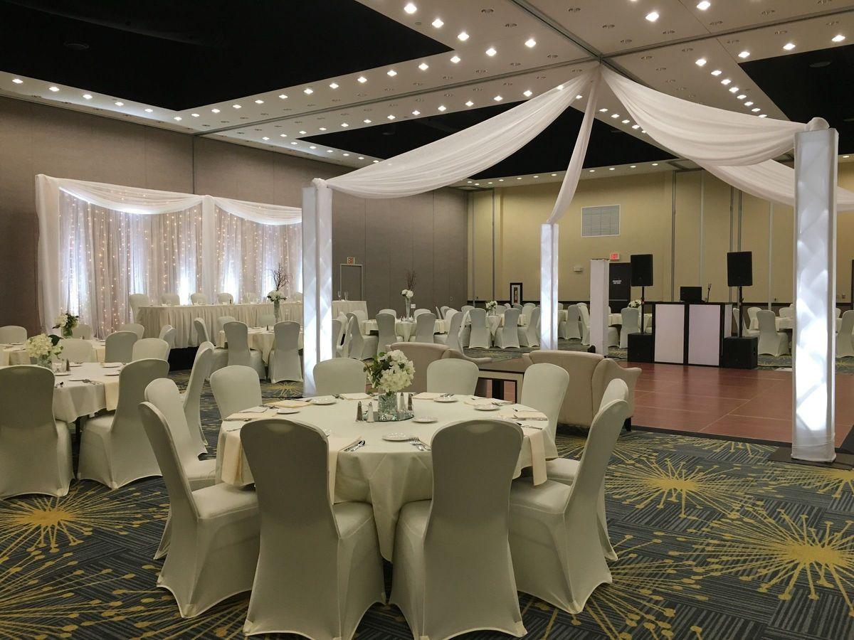 Hilton Garden Inn Fargo - Venue - Fargo, ND - WeddingWire