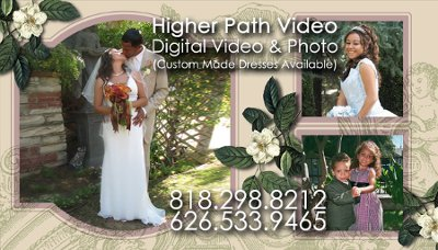Higher Path Video Photo