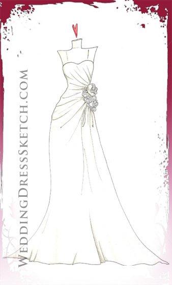 Wedding dresses orlando area for Orlando wedding dress shops