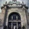 96x96 sq 1432669465538 bride walking on stairs at liberty grand toronto 1