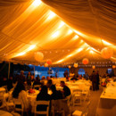 130x130 sq 1417657574934 zephyr tent reception660