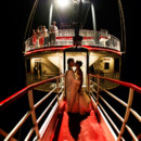 130x130 sq 1417657622520 cruise wedding couple paddlewheel660