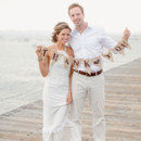 130x130 sq 1417657935653 beach reatreat wedding couple ty pier660