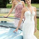 130x130 sq 1336695874569 pronoviasbridal2012collectionpelicano