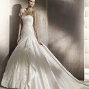 130x130 sq 1336695884810 pronovias2012glamourcollectionpaladium