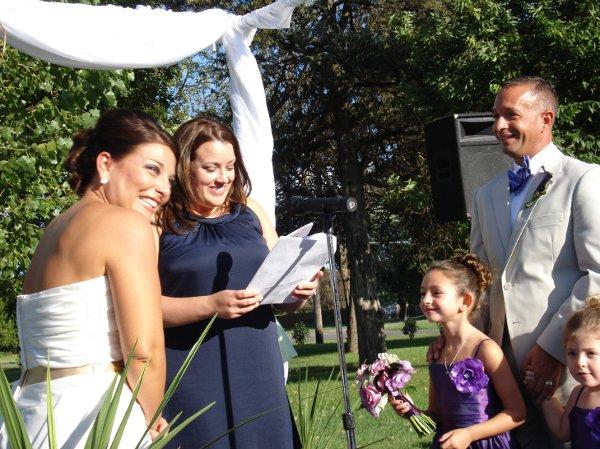 60 Non Traditional Wedding Vows: Norwalk, IA Wedding Officiant