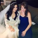 130x130 sq 1396639057341 amber with bridesmaid brai