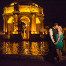 130x130 sq 1399925925794 palace of fine arts engagemen