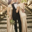 130x130 sq 1487796482722 sorella vita modern metallic style 8718 with groom