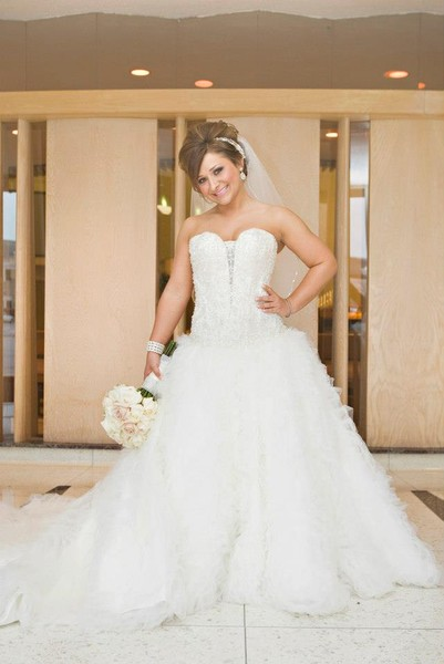 wichita wedding dresses
