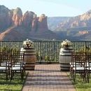 130x130 sq 1532371639 ec7674f145dd84a1 wedding venue with view in sedona resort