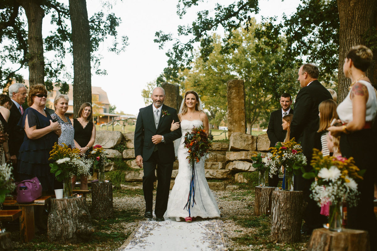 Circle S Ranch Venue Lawrence Ks Weddingwire