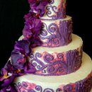 130x130 sq 1345048055087 weddingcaketol21
