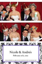 NextGen Wedding Photo Booths photo