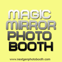 220x220 1512607881721 magic mirror photo booth graphic