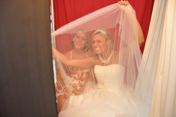 photo 2 of NextGen Wedding Photo Booths