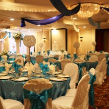 220x220 sq 1368614935865 ballroom with bling