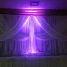 220x220 sq 1506043529361 all white with purple lights