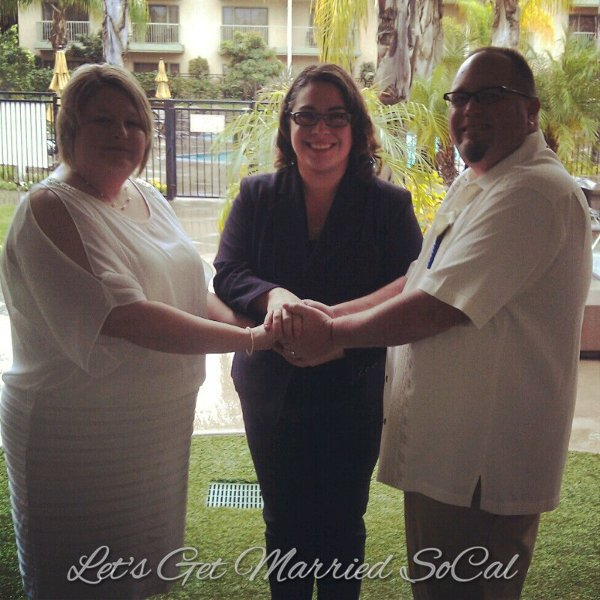 photo 12 of Let's Get Married SoCal