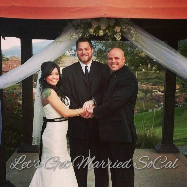 photo 7 of Let's Get Married SoCal