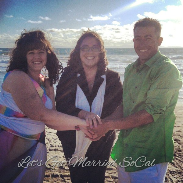 photo 9 of Let's Get Married SoCal