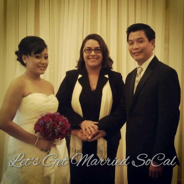 photo 6 of Let's Get Married SoCal