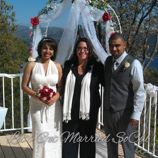 photo 1 of Let's Get Married SoCal