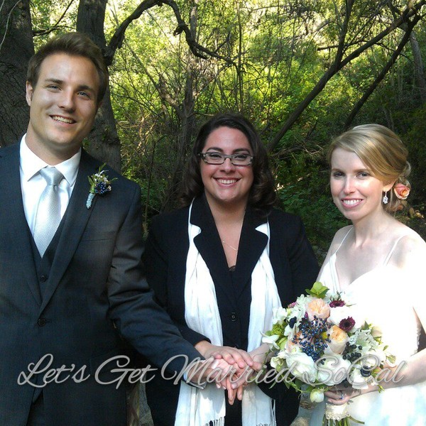 photo 4 of Let's Get Married SoCal