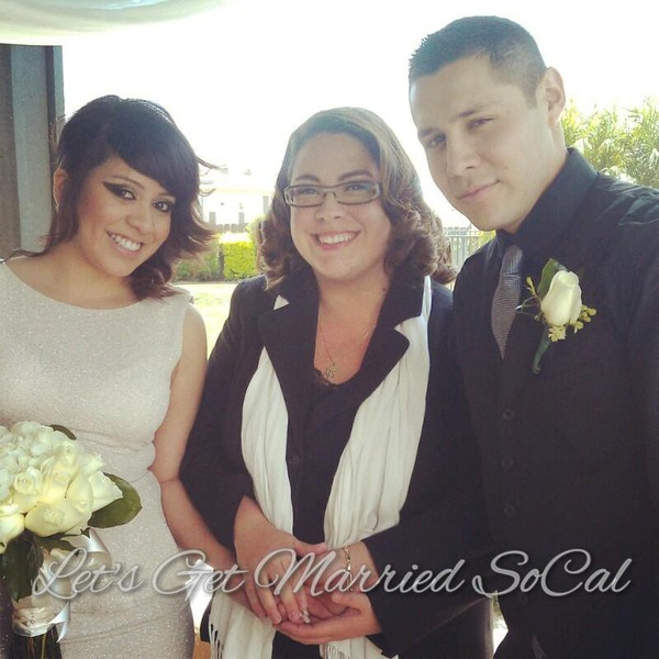photo 5 of Let's Get Married SoCal