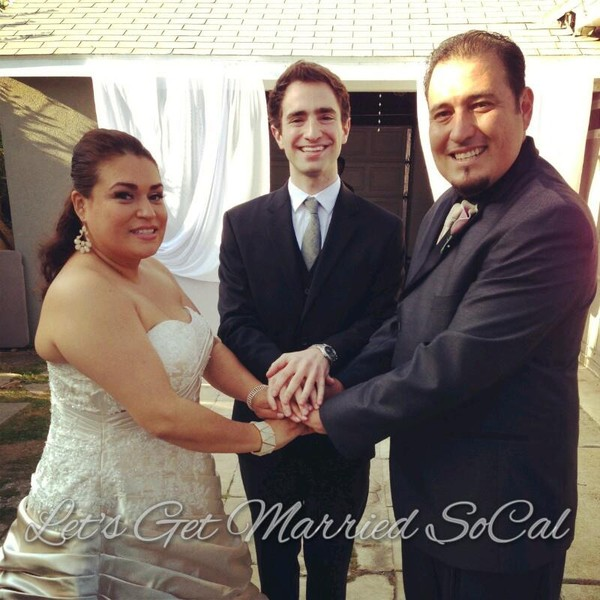 photo 2 of Let's Get Married SoCal