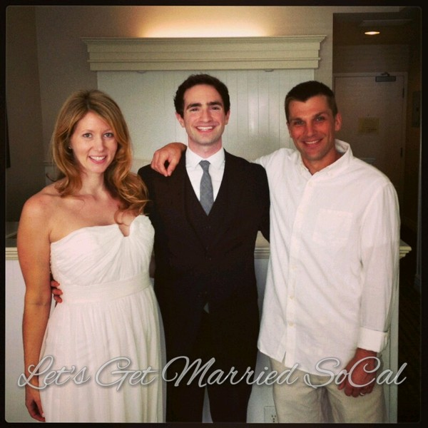 photo 3 of Let's Get Married SoCal