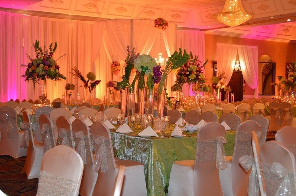 Regency Manor And Banquet Center Venue Southfield Mi