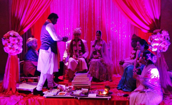 photo 7 of Satori Weddings