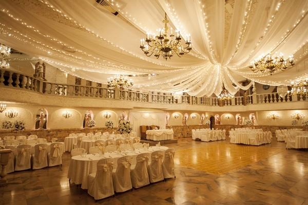Villa Russo Catering South Richmond Hill Ny Wedding Venue