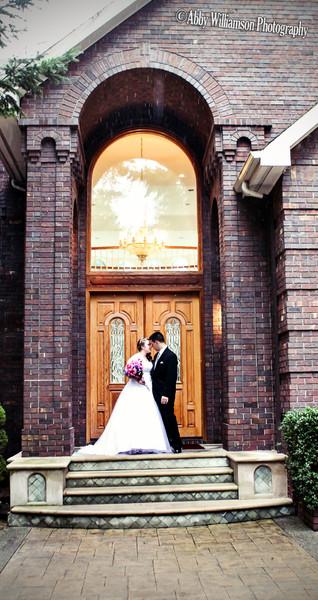 The Tracy Castle Buckley Wa Wedding Venue