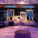 130x130 sq 1475683858869 star night drapeswedding decorvinyl dance floor