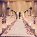 130x130 sq 1475684034374 wedding ceremony with candlesromantic ceremony