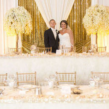 Prestige Wedding Decoration