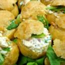 130x130 sq 1389199838220 shrimp salad bouchette