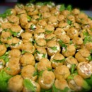 130x130 sq 1423510622237 tray shrimp salad bouchette