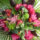 130x130 sq 1369580874123 tropical bouquet