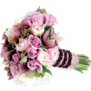 130x130 sq 1372009346256 faded lavenders bride bouquet