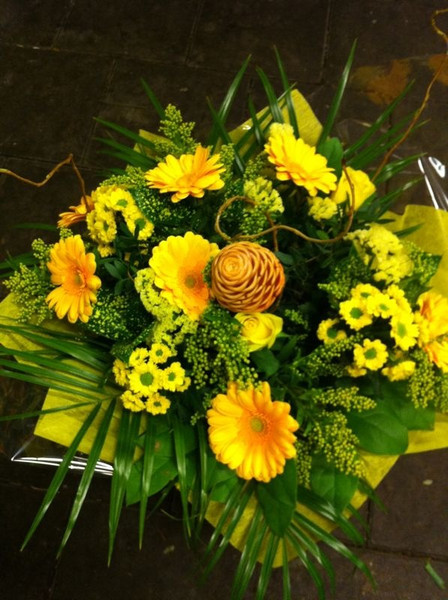 photo 19 of Sunglow Bulk Flowers