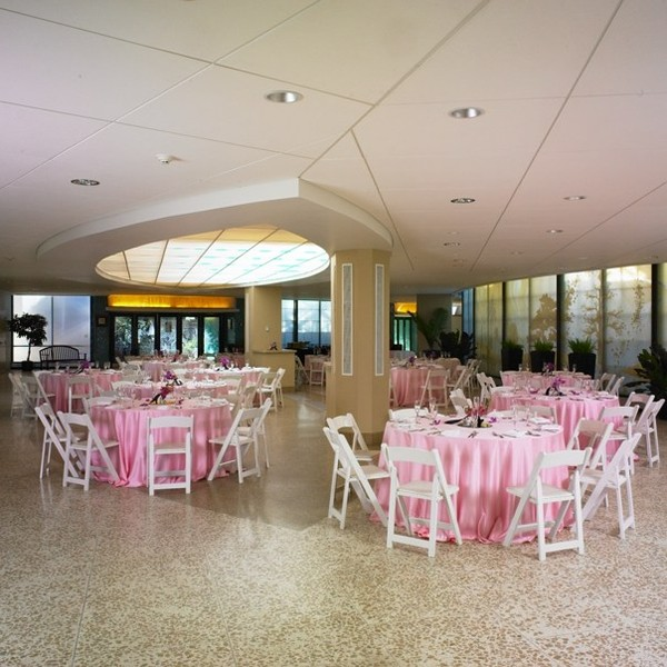 """Liquor Liability Insurance Wedding: Mitchell Park Conservatory """"The Domes"""""""