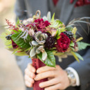 130x130 sq 1449690785656 lisa robert s wedding 0040