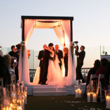 220x220 sq 1400779620925 pacificeventlighting wedding