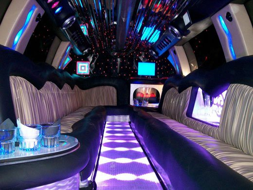 photo 6 of Nasser Limousine Service